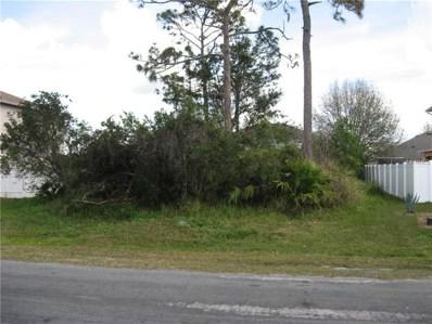 Brockton Drive UNIT 206112, Kissimmee, FL 34758 - MLS#: S4857015