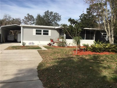 2040 Bradley Drive, Saint Cloud, FL 34771 - MLS#: S4857035