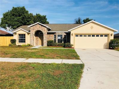 4855 Zion Drive, Saint Cloud, FL 34772 - MLS#: S4857039