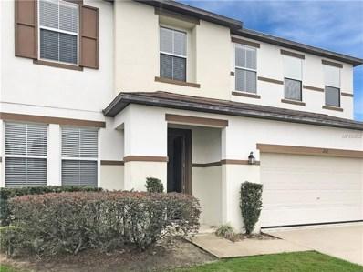 212 Willow View Drive, Davenport, FL 33896 - MLS#: S4857050