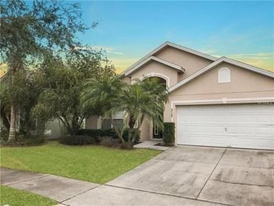 5729 Lake Champlain Drive, Orlando, FL 32829 - #: S4857054