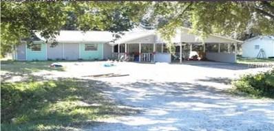 1411 E 10TH Street, Saint Cloud, FL 34771 - MLS#: S4857057