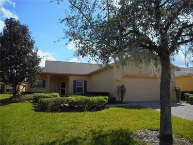 124 Knoll Wood Drive, Poinciana, FL 34759 - MLS#: S4857094