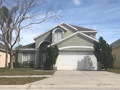 337 Riggs Circle, Davenport, FL 33897 - MLS#: S4857105