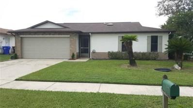 1430 Massa Street, Kissimmee, FL 34744 - MLS#: S4857112