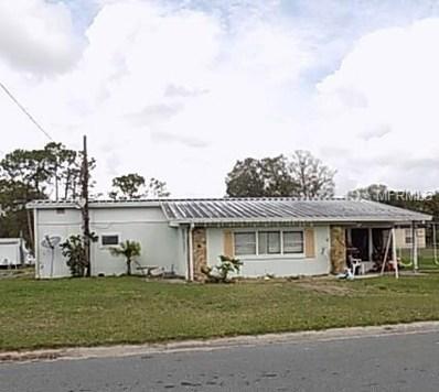 1115 Cherokee Drive, Kissimmee, FL 34744 - MLS#: S4857117
