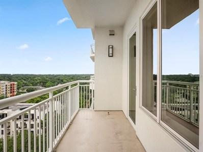 100 S Eola Drive UNIT 1104, Orlando, FL 32801 - MLS#: S4857121