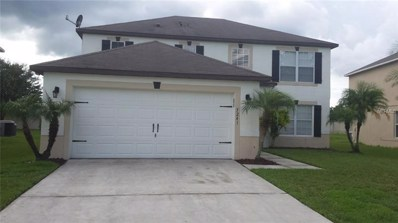 5241 Sunset Canyon Drive, Kissimmee, FL 34758 - MLS#: S4857124