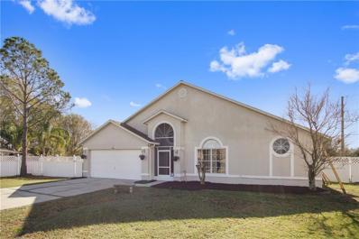 1488 Sophie Way, Kissimmee, FL 34744 - MLS#: S4857145