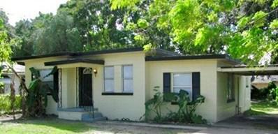 1350 20TH Street, Orlando, FL 32805 - MLS#: S4857161