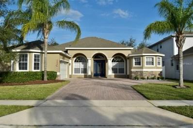 7233 Windham Harbour Avenue, Orlando, FL 32829 - MLS#: S4857163