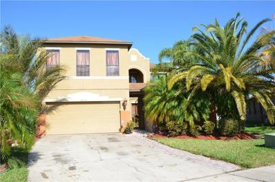 5033 Sweet Cedar Circle, Orlando, FL 32829 - MLS#: S4857179
