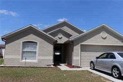 4611 Woodford Drive, Kissimmee, FL 34758 - MLS#: S4857207
