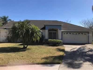 3602 Running Water Drive, Orlando, FL 32829 - MLS#: S4857217