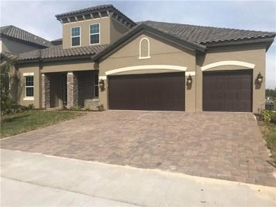 8145 Ludington Circle, Orlando, FL 32836 - MLS#: S4857218