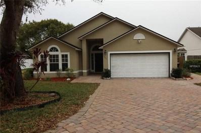 222 Hanging Moss Road, Davenport, FL 33837 - MLS#: S4857261
