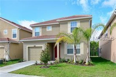 2916 Banana Palm Drive, Kissimmee, FL 34747 - MLS#: S4857278