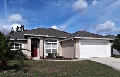 14369 Babylon Way, Orlando, FL 32824 - MLS#: S4857282