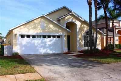 1042 Lake Berkley Drive, Kissimmee, FL 34746 - MLS#: S4857287