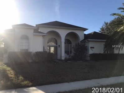 7984 Sea Pearl Circle, Kissimmee, FL 34747 - MLS#: S4857295