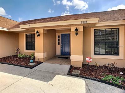 6808 Crescent Lake Drive, Lakeland, FL 33813 - MLS#: S4857311