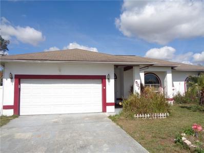 507 Hummingbird Court, Poinciana, FL 34759 - MLS#: S4857320