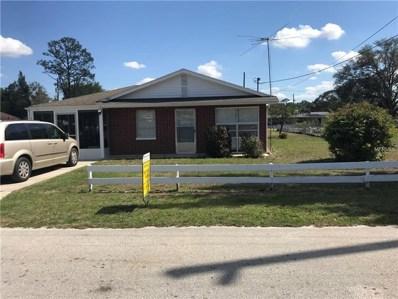 1641 Marlin Street, Saint Cloud, FL 34771 - #: S4857322
