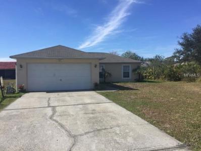 597 Koala Drive, Poinciana, FL 34759 - MLS#: S4857355