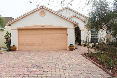 12629 Belrose Avenue, Orlando, FL 32837 - MLS#: S4857417