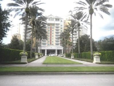 7593 Gathering Drive UNIT 706, Reunion, FL 34747 - MLS#: S4857422