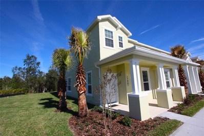 17401 Placidity Avenue, Clermont, FL 34714 - MLS#: S4857427