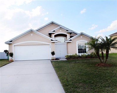 2706 Eagle Canyon Drive S, Kissimmee, FL 34746 - MLS#: S4857450