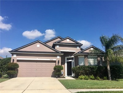 14053 Morning Frost Drive, Orlando, FL 32828 - MLS#: S4857451