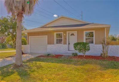 496 E Jessup Avenue, Longwood, FL 32750 - MLS#: S4857470