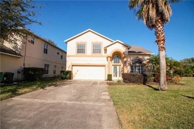 2872 Blooming Alamanda Loop, Kissimmee, FL 34747 - MLS#: S4857476