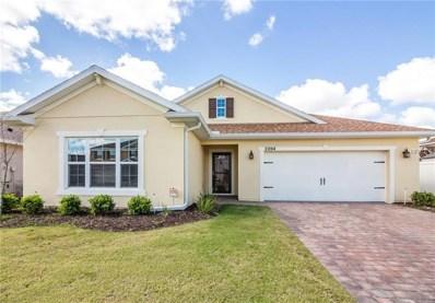 2204 Cypress Lake Place, Kissimmee, FL 34758 - MLS#: S4857496