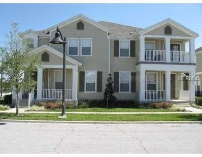 3591 Clay Brick Road UNIT 52A, Harmony, FL 34773 - MLS#: S4857500