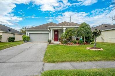 2268 Meadow Oak Circle, Kissimmee, FL 34746 - MLS#: S4857502