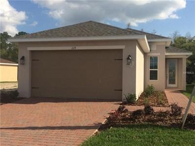 229 Vestrella Drive, Poinciana, FL 34759 - MLS#: S4857539
