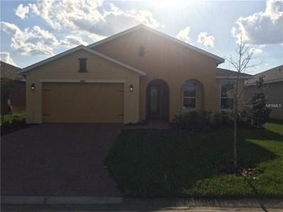 885 Pacific Ridge Road, Poinciana, FL 34759 - MLS#: S4857540