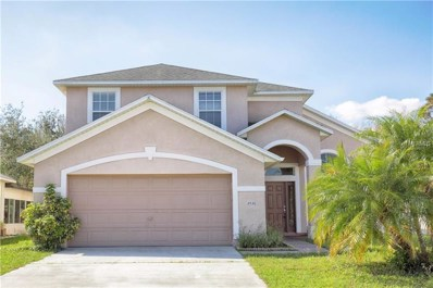 2536 Volta Circle, Kissimmee, FL 34746 - MLS#: S4857543
