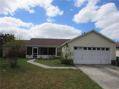 945 Delano Court, Kissimmee, FL 34758 - MLS#: S4857551