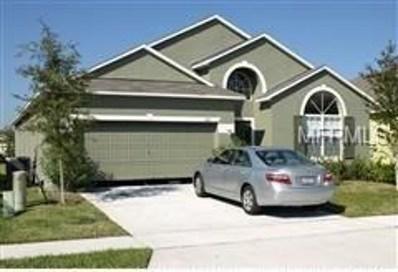 3160 Dasha Palm Drive, Kissimmee, FL 34744 - MLS#: S4857560
