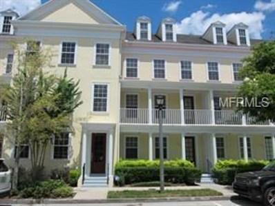 1395 Chatfield Place UNIT 3, Orlando, FL 32814 - MLS#: S4857584