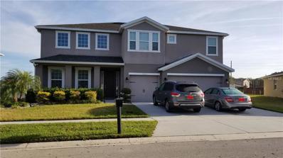 1861 Remembrance Avenue, Saint Cloud, FL 34769 - MLS#: S4857595