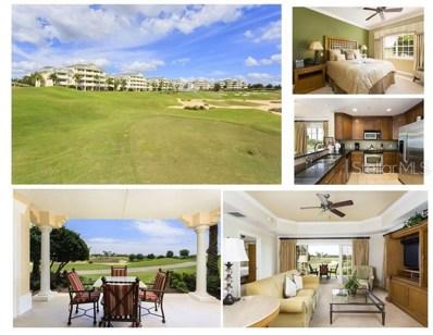 1360 Centre Court Ridge Drive UNIT 104, Reunion, FL 34747 - MLS#: S4857606