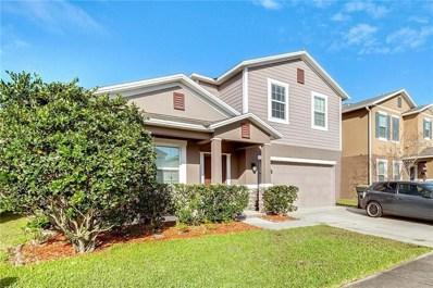 2040 Banner Lane, Saint Cloud, FL 34769 - MLS#: S4857615