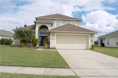 2556 Baykal Drive, Kissimmee, FL 34746 - MLS#: S4857684