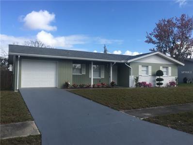 4060 Alachua Avenue, Titusville, FL 32796 - MLS#: S4857688