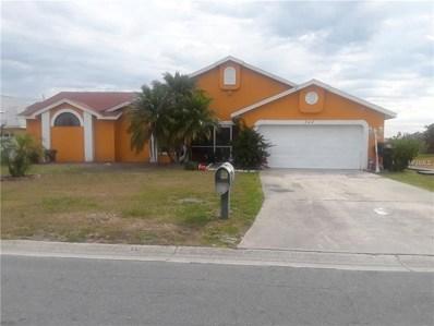 340 Blue Bayou Drive, Kissimmee, FL 34743 - MLS#: S4857698